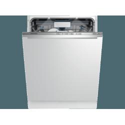 GRUNDIG GNV 41835 Beépíthető mosogatógép, 14 teríték, A++ energiaosztály