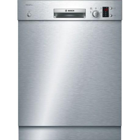 BOSCH SMU25AS00E Szabadonálló mosogatógép, 12 teríték, A+ energiaosztály, 5 program