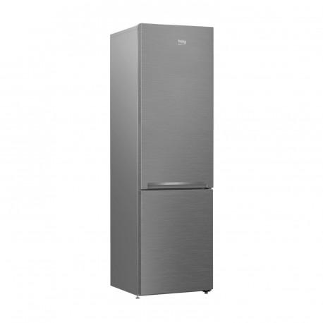 BEKO RCSA300K30XP Kombinált hűtő, 204/87 liter kapacitás, A++ Energiaosztály