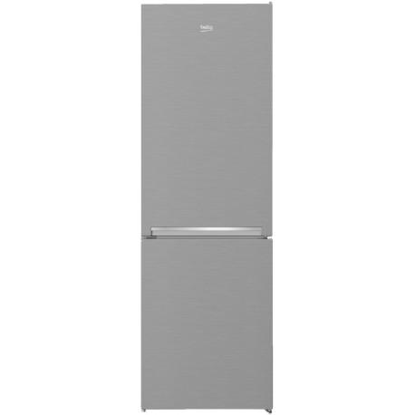 BEKO RCNA366I40XB Kombinált hűtő, 215/109 liter, A+++ energiaosztály, No Frost
