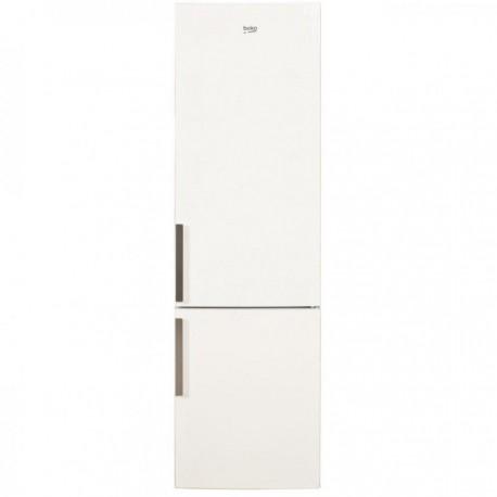 BEKO RCSA400K31W Kombinált hűtő, 267/113 liter, A++ energiaosztály, 5 év Gyári garancia!