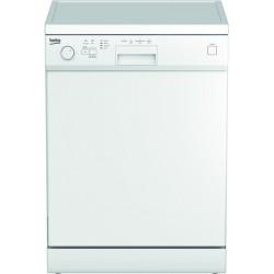 BEKO DFL1441 Szabadonálló mosogatógép, 12 teríték, A+ energiaosztály, 4 program