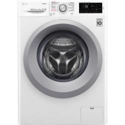 LG F14WM7KS1 Invertres elöltöltős mosógép, 7 kg kapacitás, 1400rpm centrifuga, A+++