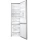 LG GBF60PZFZS Kombinált hűtő, 250/93 liter kapacitás, A++ Energiaosztály, Total No Frost