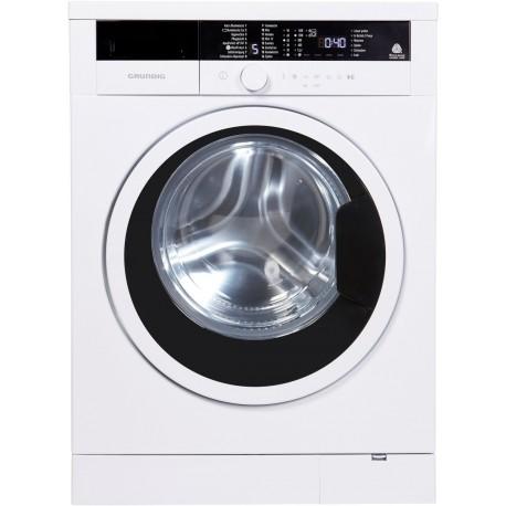 GRUNDIG GWN36630 Elöltöltős mosógép, 6 kg kapacitás, 1600 rpm centrifuga, A+++