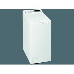 WHIRLPOOL TDLR60111 Felültöltős mosógép, A+++ energiaosztály, 6 kg kapacitás, 1000 rpm