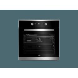 BEKO BIM25301X Beépíthető sütő, A energiaosztály, Integrált katalitikus tisztítórendszer