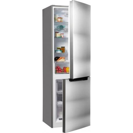 HANSEATIC HKGK18560A2I Kombinált hűtő