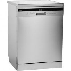 HANSEATIC WQP12-J7635E Szabadonálló mosogatógép