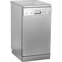 HANSEATIC WQP8-7610HS Keskeny mosogatógép