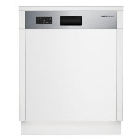 ELEKTRA BREGENZ GI 53450 X Beépíthető mosogatógép