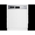 ELEKTRA BREGENZ GIM 54460 X Beépíthető mosogatógép