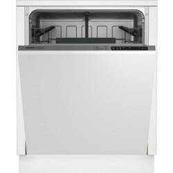 ELEKTRA BREGENZ GIV 53450 S Beépíthető mosogatógép