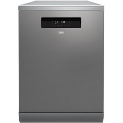 BEKO DFN38530X Szabadonálló mosogatógép
