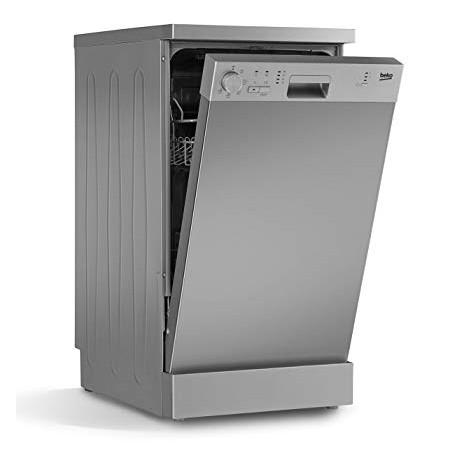 BEKO DFS05013S Keskeny mosogatógép