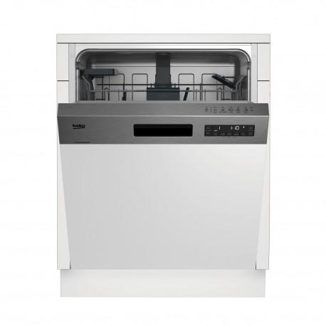 BEKO DSN26420X Beépíthető mosogatógép