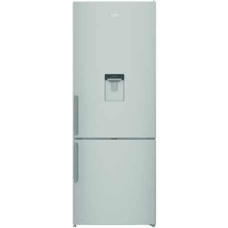 BEKO RCNE520K21DS Kombinált hűtő