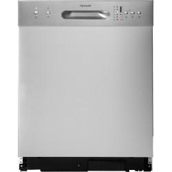 HANSEATIC WQP12-7735B Beépíthető mosogatógép