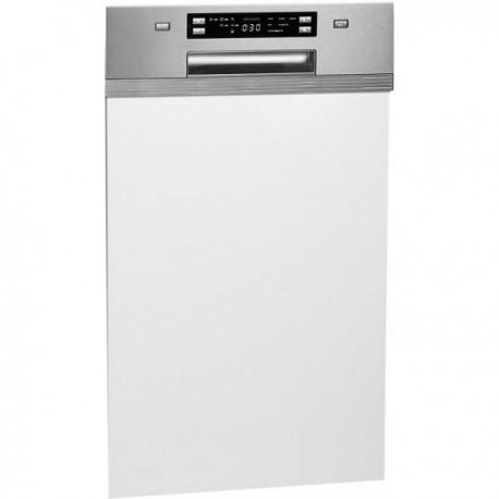 HANSEATIC WQP8-J7710E Beépíthető mosogatógép