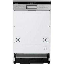 HANSEATIC WQP8-J7736E Beépíthető mosogatógép