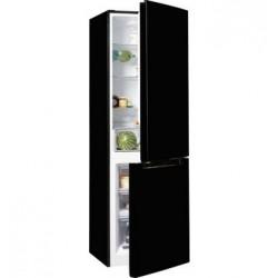 HANSEATIC HKGK18560A3B Kombinált hűtő