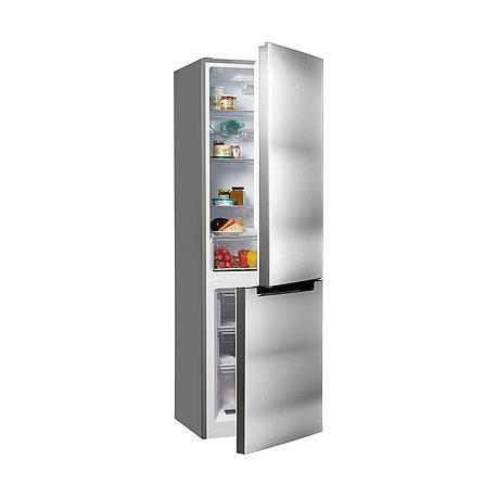 HANSEATIC HKGK18560A3I Kombinált hűtő