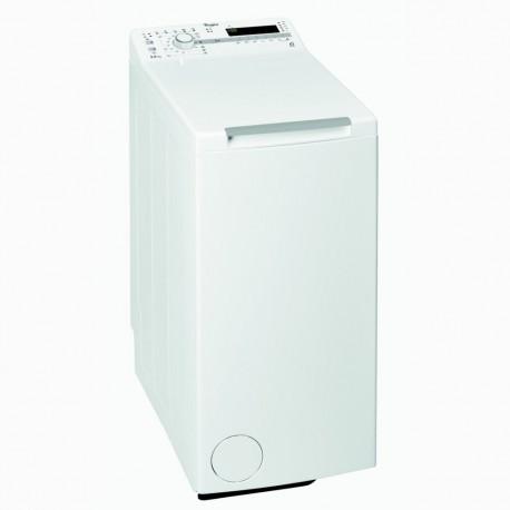 WHIRLPOOL TDLR55111 Elöltöltős mosógép