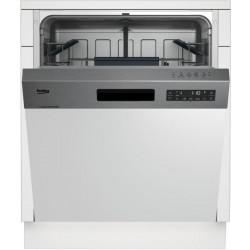 BEKO DSN26320X Beépíthető mosogatógép
