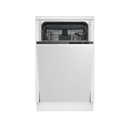 ELEKTRA BREGENZ GIVS 54180 X Beépíthető mosogatógép