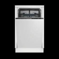 ELEKTRA BREGENZ GIVS 54080 X Beépíthető mosogatógép