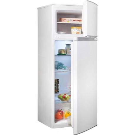 HANSEATIC HTF14155A2W Kombinált hűtő