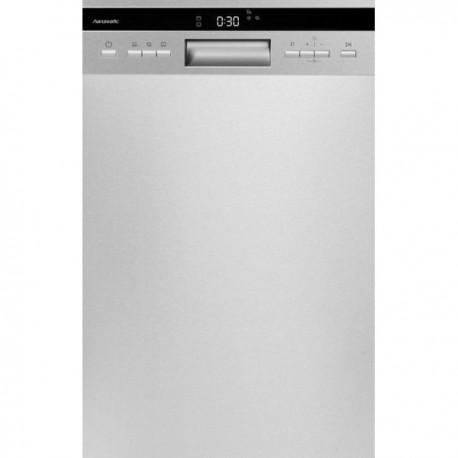 HANSEATIC WQP8-T7736E Beépíthető mosogatógép