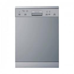 HANSEATIC WQP12-7609HS Szabadonálló mosogatógép