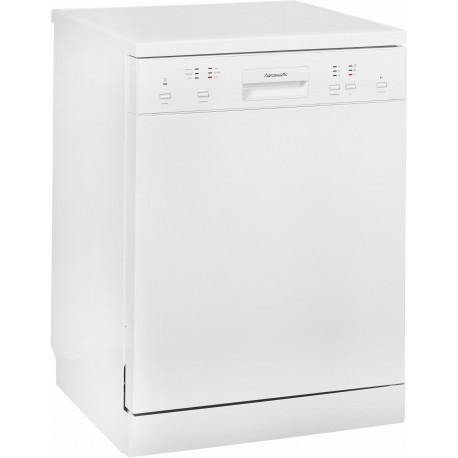 HANSEATIC WQP12-7609H WH Szabadonálló mosogatógép