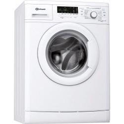 BAUKNECHT WAK 91 Elöltöltős mosógép