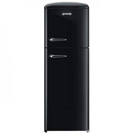 GORENJE RF60309OBK Felülfagyasztós hűtőszekrény