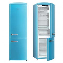 GORENJE ORK193BL Kombinált hűtő