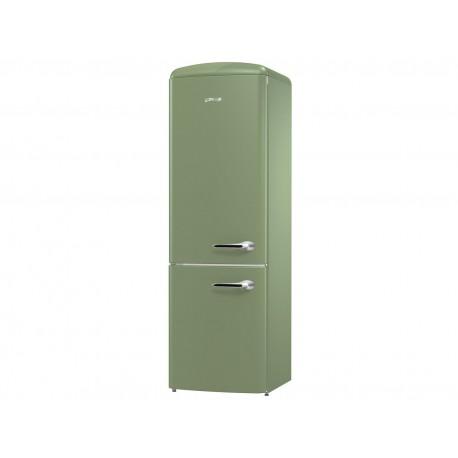 GORENJE ORK193OL-L Kombinált hűtőszekrény