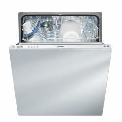 ZANUSSI ZDT26001FA Beépíthető mosogatógép