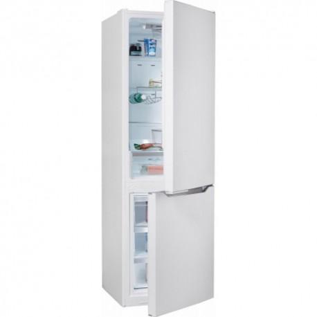 HANSEATIC HKGK18860A3NFW Kombinált hűtő