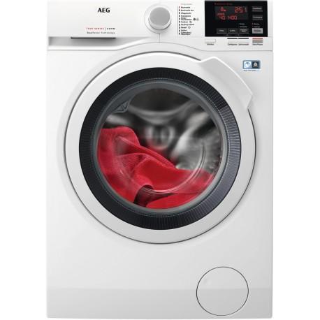AEG L7WB65684 Inverteres szárítós mosógép