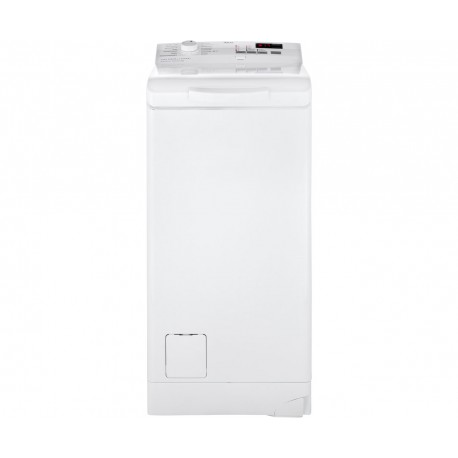AEG L6TB41270 Felültöltős mosógép
