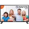 MANTA 32LHN28L LED Tv, 2 év gyári garancia