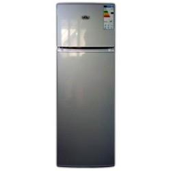 VOV VRF-234 SS Kombinált felülfagyasztós hűtőszekrény