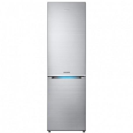 SAMSUNG RB36J8799S4 Kombi hűtőszekrény