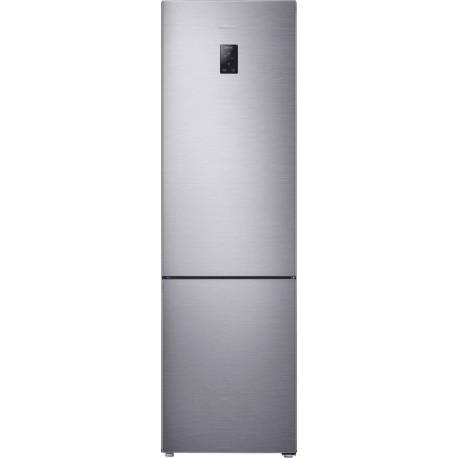 SAMSUNG RL37J5449SS Kombi hűtőszekrény