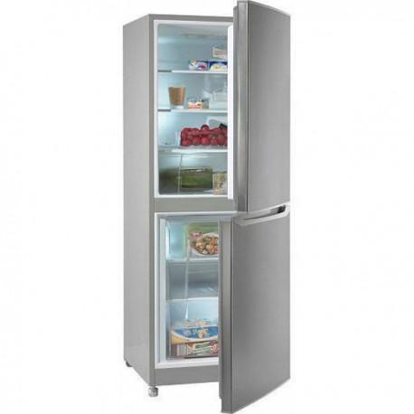 HANSEATIC BCD-180NCS Kombinált hűtőszekrény