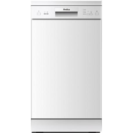 AMICA GSP14746W Keskeny mosogatógép