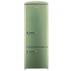 GORENJE RK60319OOL Retro Kombi hűtő