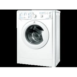 INDESIT IWSB61051C ECO Keskeny elöltöltős mosógép